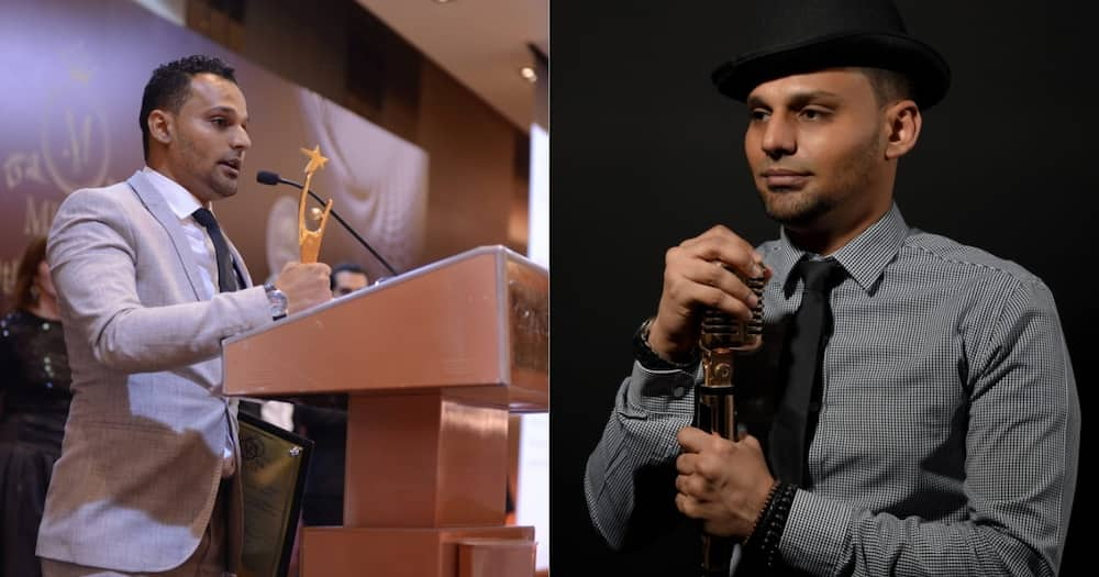 Mohamed Bahaidar holds a doctorate in Management from the University of Newcastle.