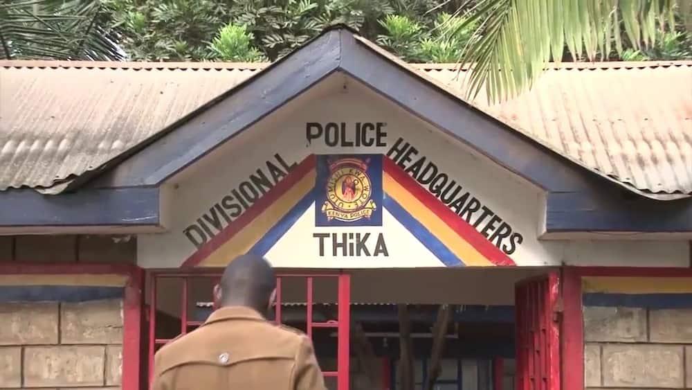 Kiambu: Police officer arrested for defrauding 3 M-Pesa agents KSh 124K