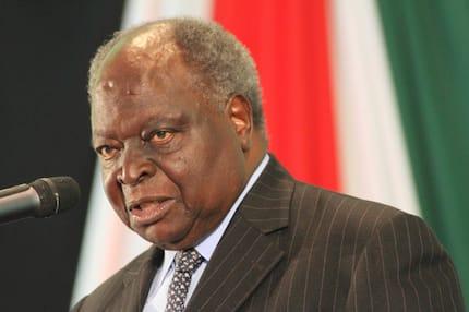 Kiongozi aliyefadhili elimu ya binamu wa Kibaki kifisadi aandamwa na bunge