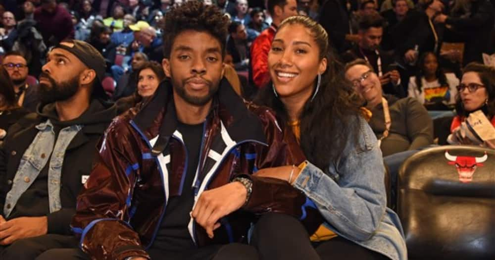 Chadwick Boseman's widow files for authority over his estate, actor left no will
