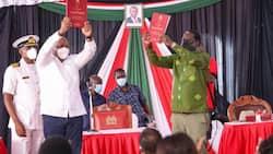 Uhuru Lazima Kutaja Kiasi cha Pesa Kilichotumika Kujenga Madaraja ya BBI, Wakili Morara Omoke