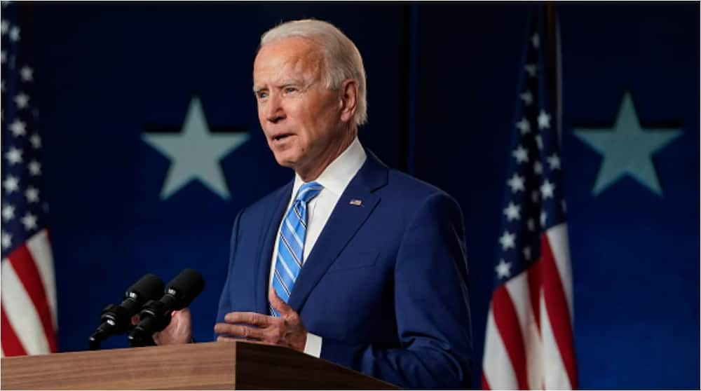 "William Ruto Seizes Moment Joe Biden Endorses Wheelbarrow Movement's ""Bottom up Economy"" Ideology"