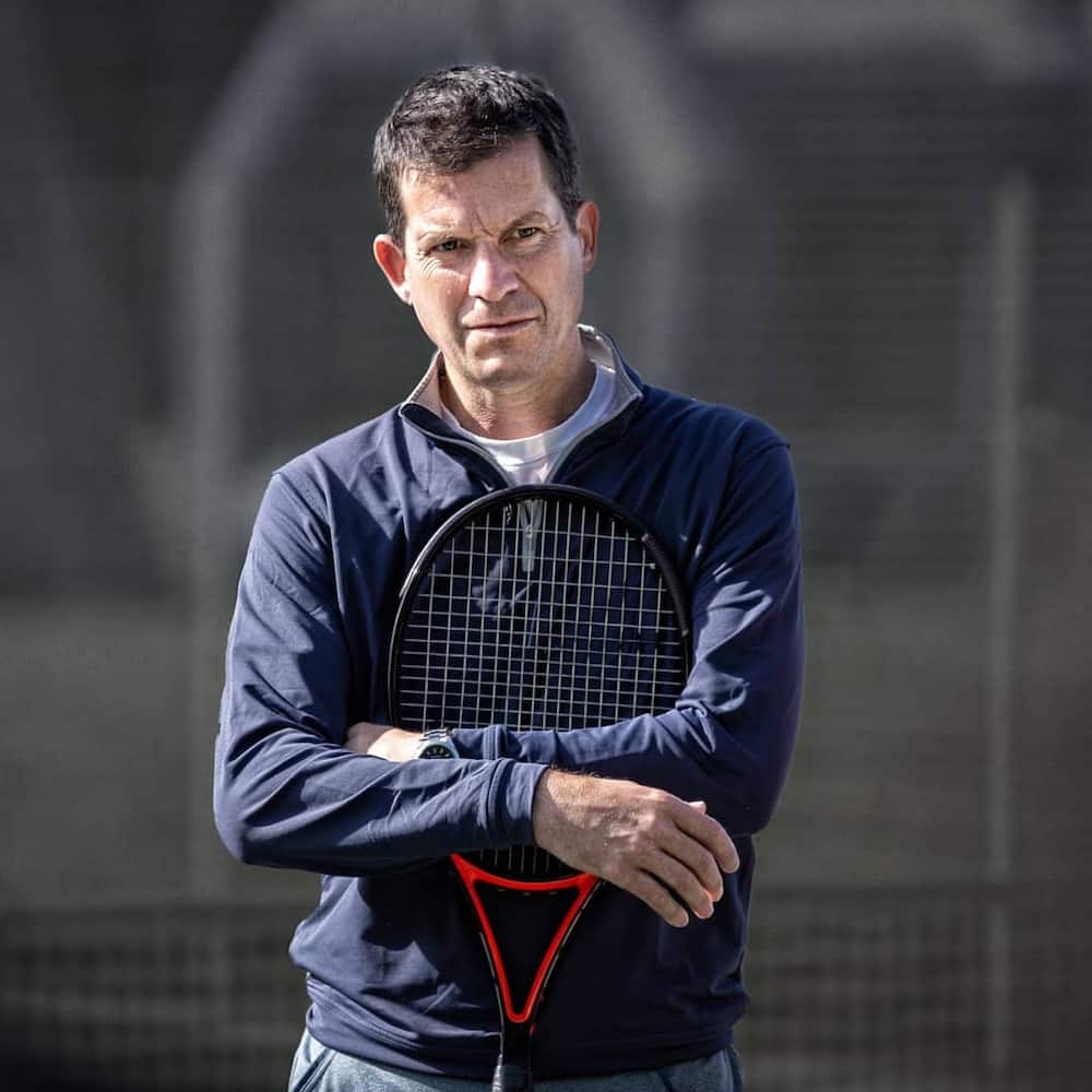 Tim Henman net worth, house and cars in 2020