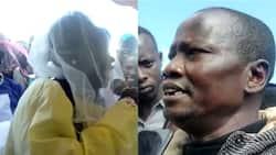 Mwanamke Pokot Magharibi Aolewa na Roho Mtakatifu, Asema Aliagizwa na Mungu