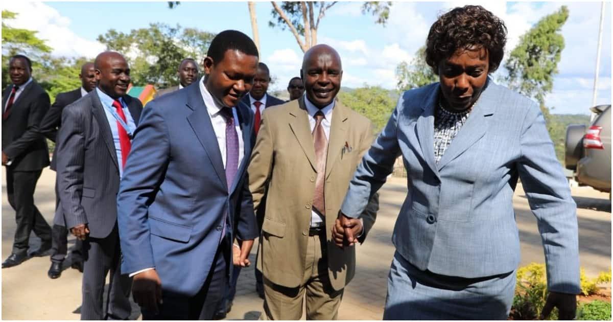 Kitui,Machakos, Makueni governors hold talks to revive regions dormant economy