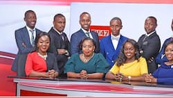 TV47 hits airwaves becoming Kenya's Swahili-only television channel