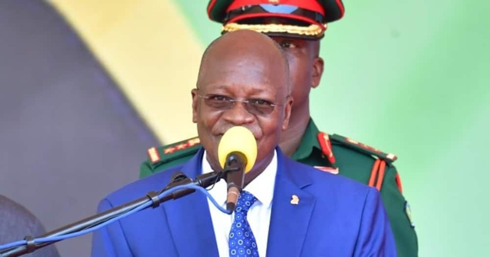 John Magufuli: Residents of Chato Town in Tears as They Remember Late President