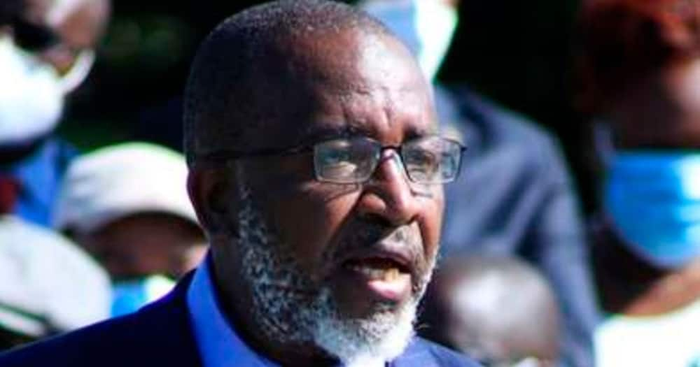 Court Bars DCI from Arresting Senator Mithika Linturi Over 37 Fraud-related Charges