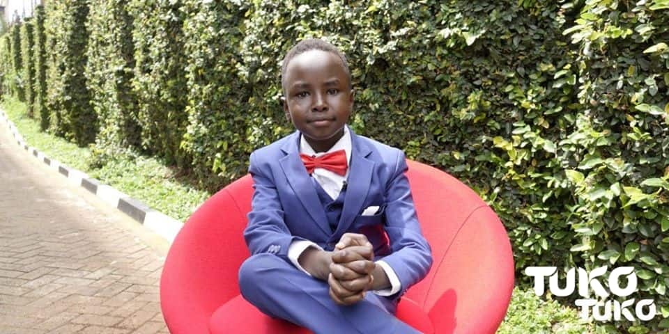 Rev Githu has always revealed that his mother was against his calling.
