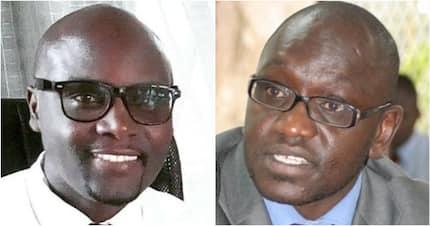Ekuru Aukot has lost credibility, public trust - Atheists in Kenya president