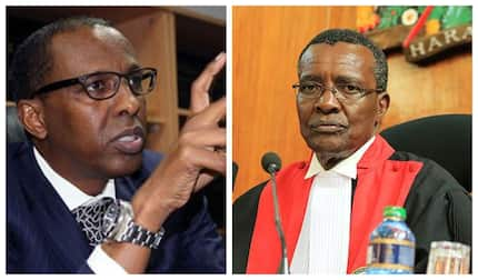 Lawyer Ahmednasir claims Maraga is the weak link in the Judiciary