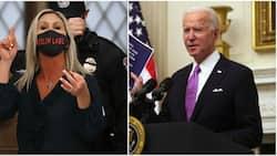 Joe Biden faces impeachment 2 days after assuming presidency