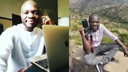 Yassin Juma: Mwandishi wa habari anayezuiliwa Ethiopia aambukizwa COVID-19