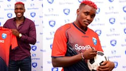 Kenya international star cleared to play for AFC Leopards against Sofaaka