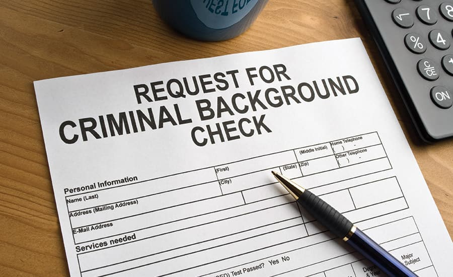 How long does a background check take for employment in ...
