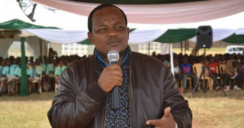 "MP Ngunjiri Wambugu Chides Ruto for Jubilating over High Court's Decision Against BBI: ""We'll Revisit"""