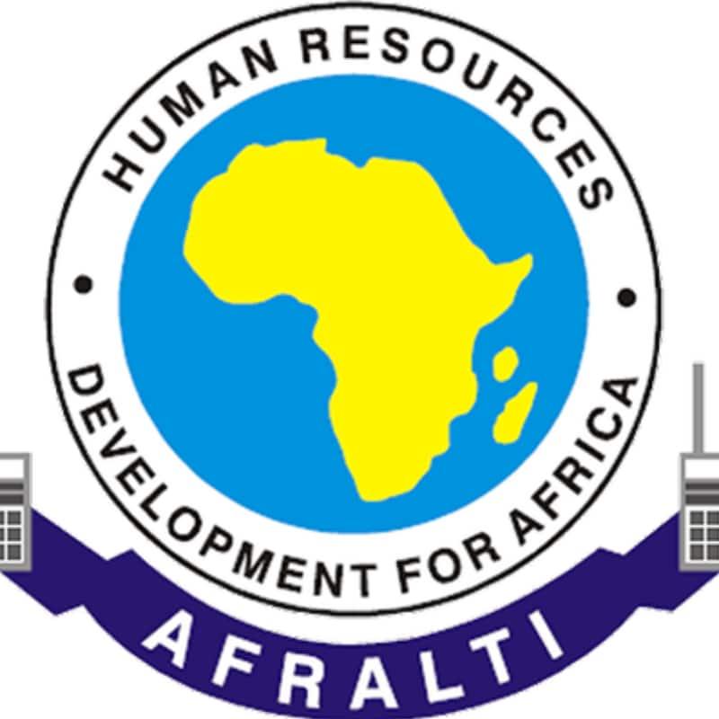 AFRALTI Kenya courses offered