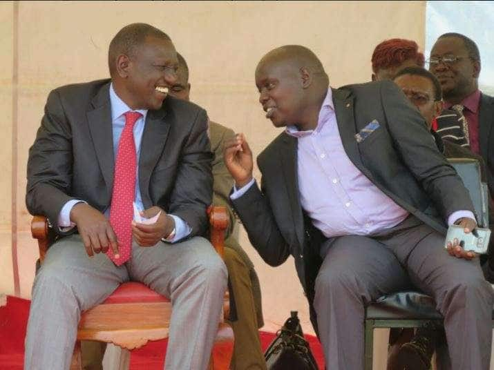 Jubilee senator calls on Kalenjin elders, clergy to protect Ruto against Raila's spirit of confusion