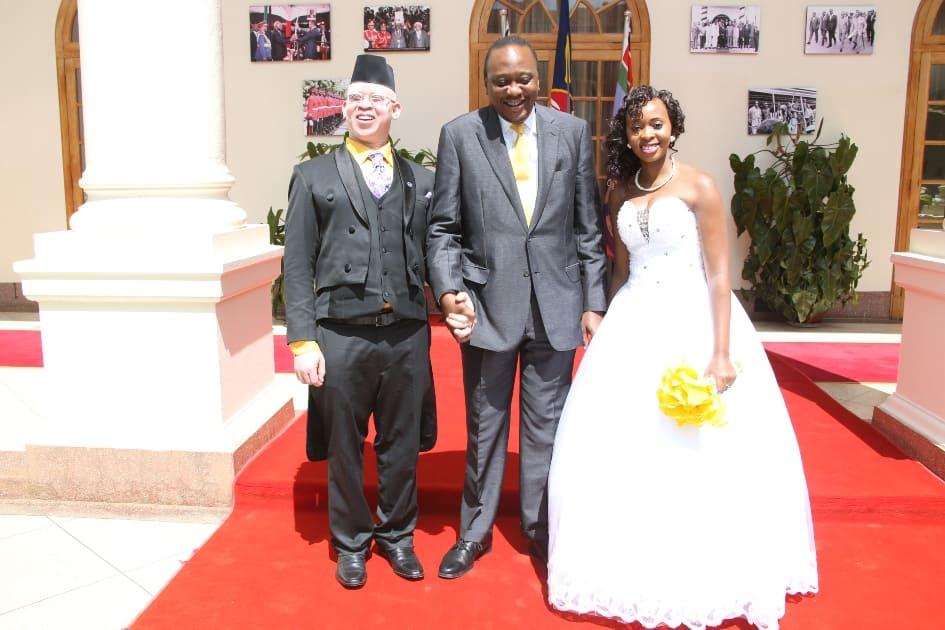 Isaac Mwaura's wife Mukami celebrates son Njiru's 4th birthday with emotional post: 'God Made it Beautiful'