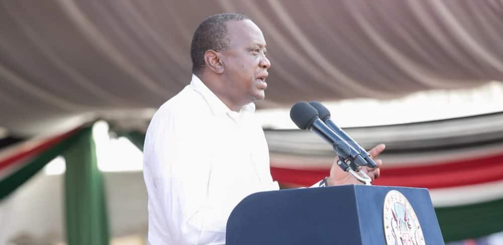 Anafaa Kuondolewa Afisini kwa Kukiuka Katiba, Aliyekuwa Jaji Mkuu Asema Kuhusu Rais Uhuru