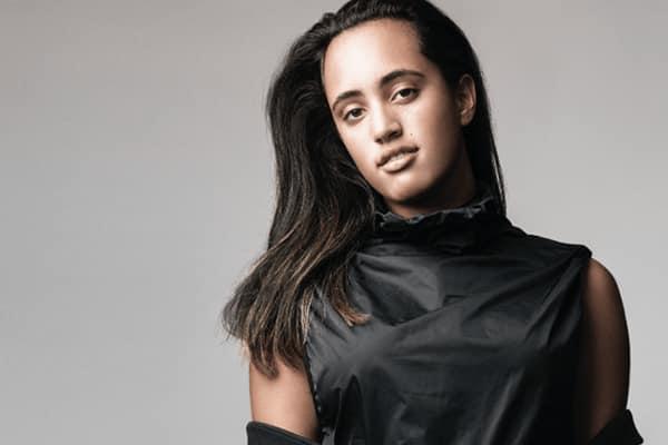 Simone Alexandra Johnson bio: height, parents, siblings, net worth