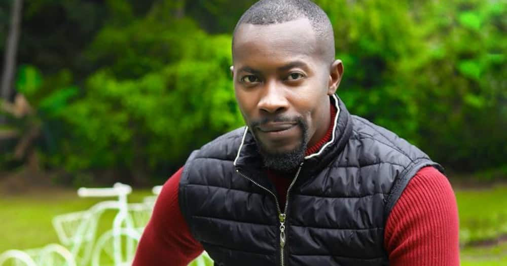 """Maria actor Luwi celebrates TV brother Victor's birthday in loving message: """"You're more than a brother"""""""