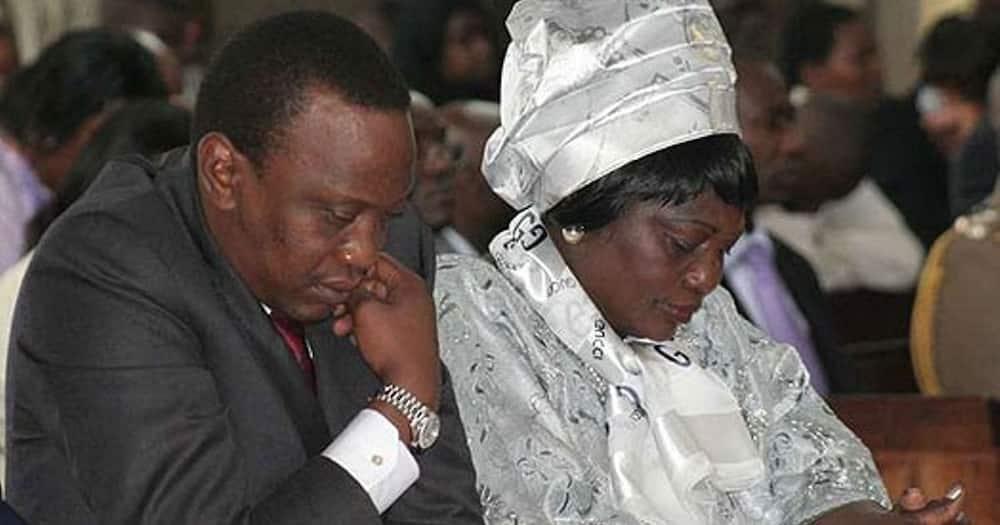 Matamshi ya Oscar Sudi dhidi ya familia ya Rais Uhuru Kenyatta yazua mdahalo mnene