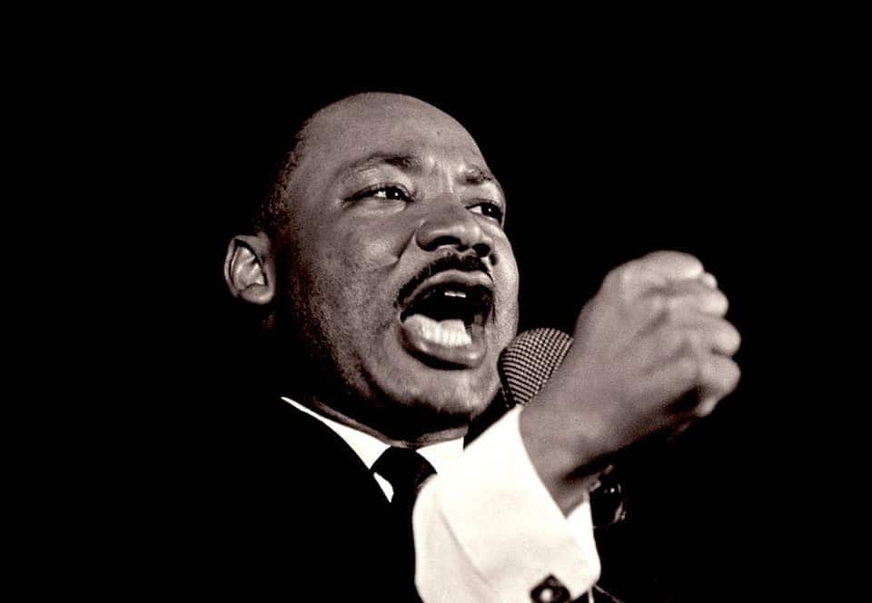 Martin Luther King Jr's son and daughter pay tribute to iconic civil rights leader with emotional messages