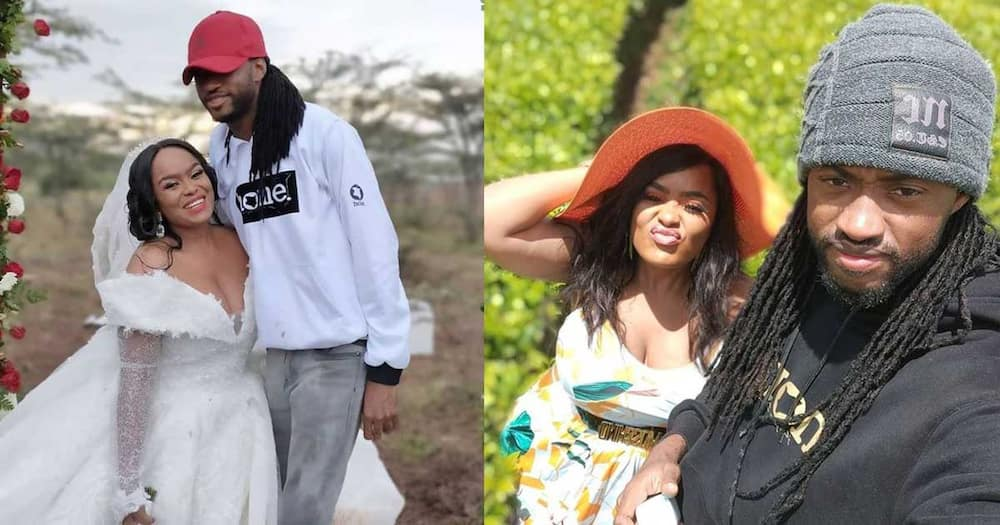 My voice of reason: Avril's birthday message to rumoured baby daddy J Blessing