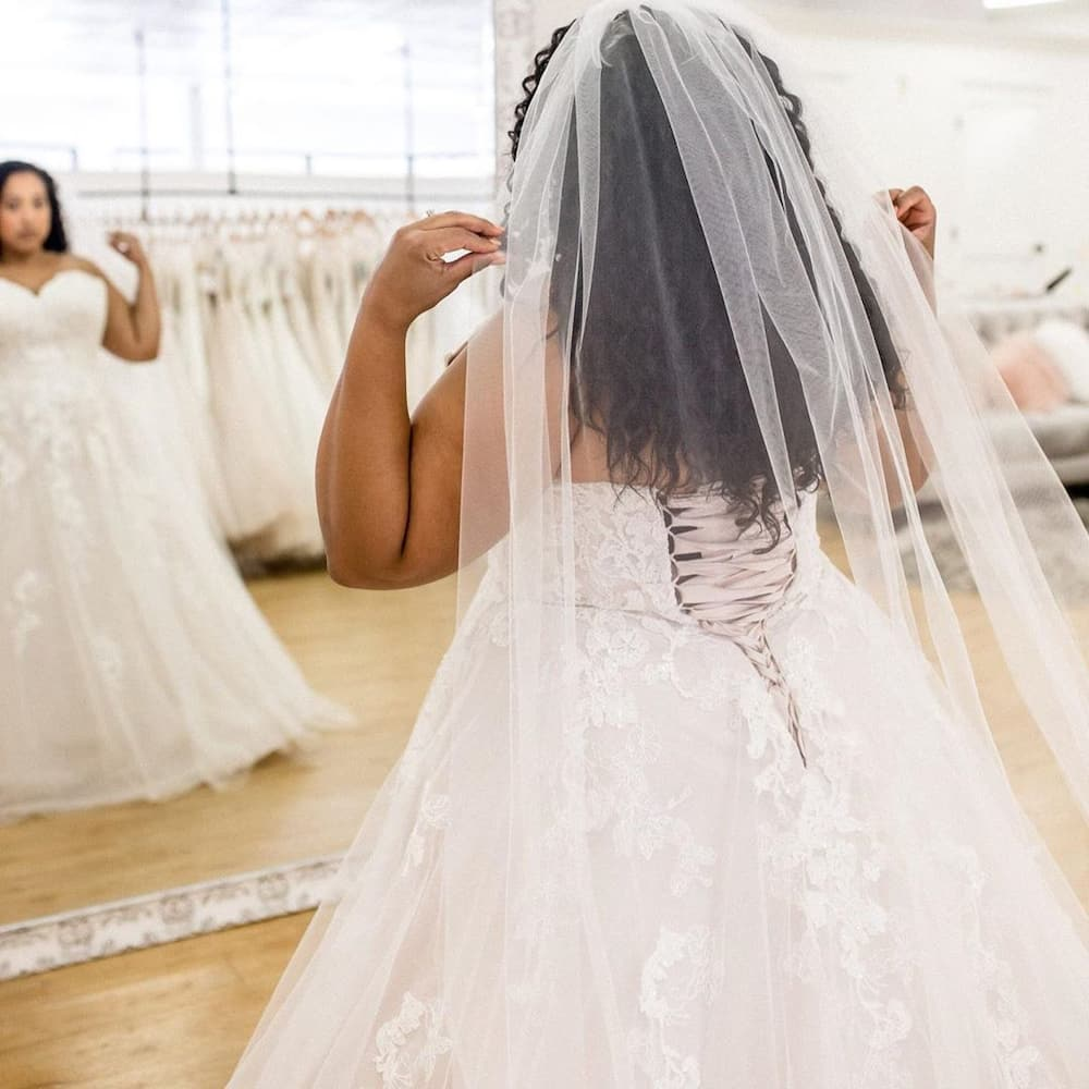 Wedding gowns in Kenya and their prices