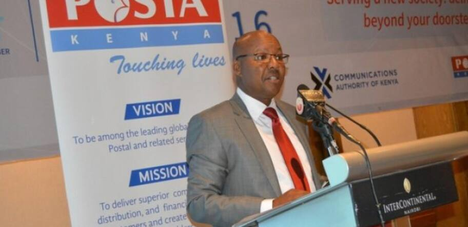 Kenya Postal Corporation ventures into clearing and forwarding in struggle to remain afloat