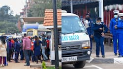 Nairobi: Confusion in CBD as Kencom, Railways Stations Are Shut for Green Park 3rd Test Run