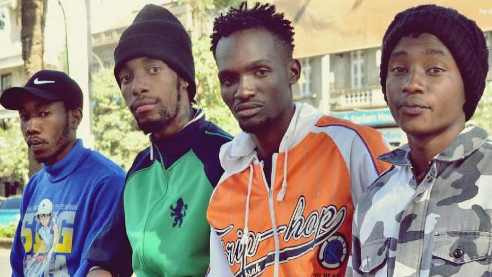 Ethic Entertainment's Tarimbo ban
