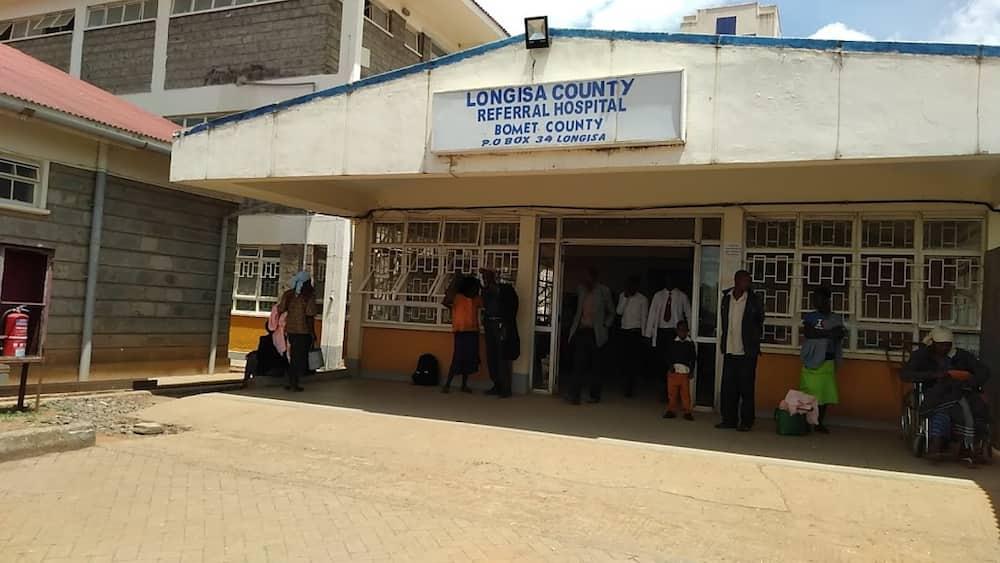 Hospitali za Bungoma, Bomet zafungwa, wagonjwa waagizwa kutafuta matibabu kwingine