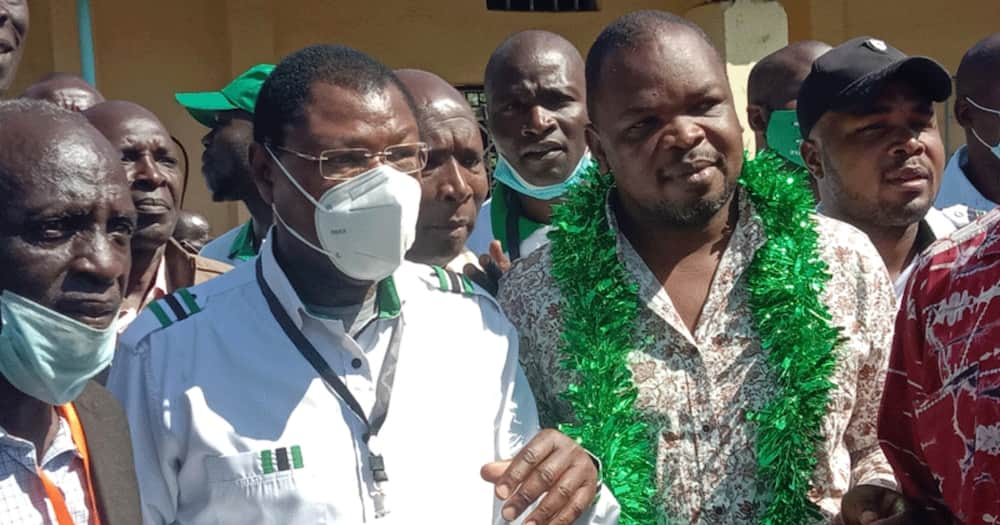 Kabuchai by-election: Strengths and weakness of UDA, FORD Kenya candidates as mini poll nears