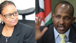 Aden Duale Warns CJ Koome Against Appointing Female Kadhis