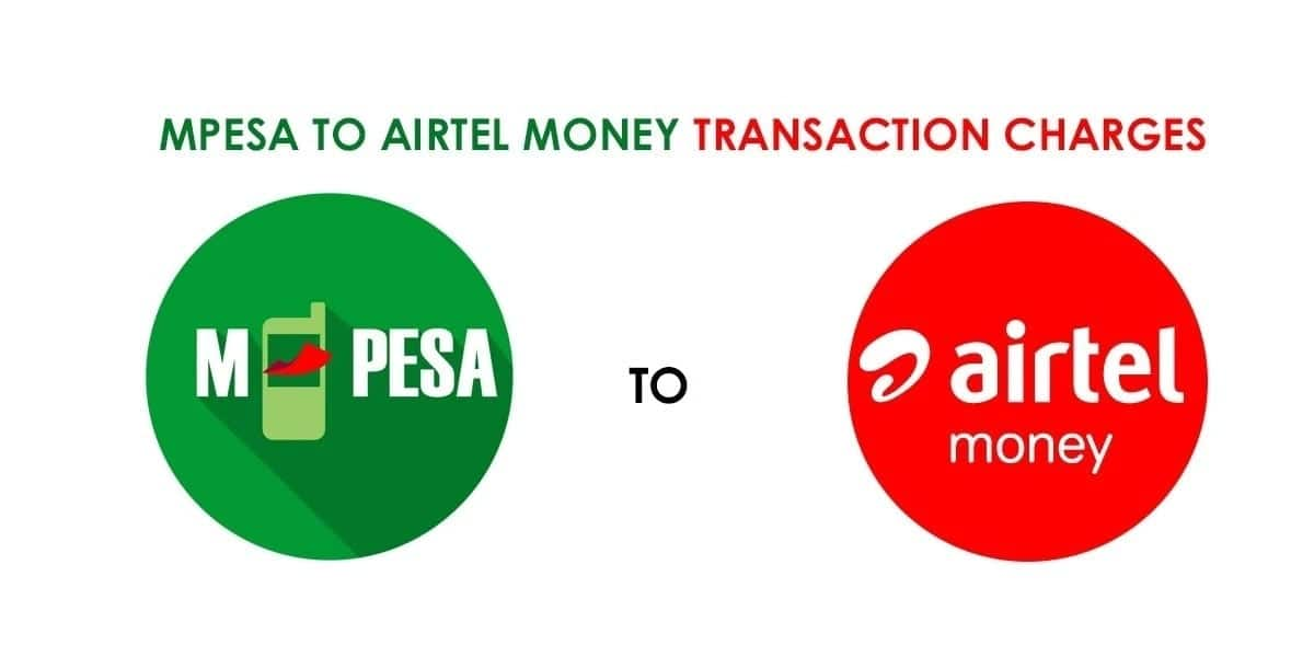 safaricom mpesa charges mpesa charges to airtel money send money from mpesa to airtel money mpesa to airtel money