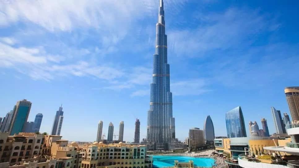 Who Owns Burj Khalifa
