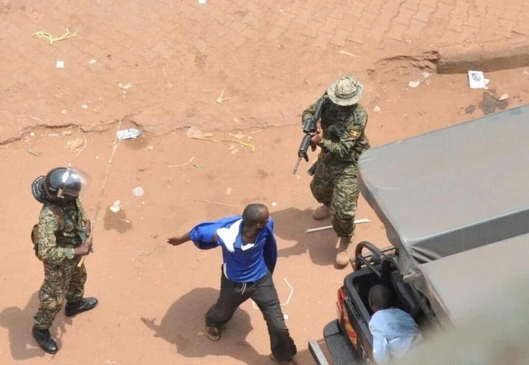 NTV Uganda.