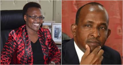 Duale's threats to teach Serem lesson flops as MPs approve her nomination as envoy
