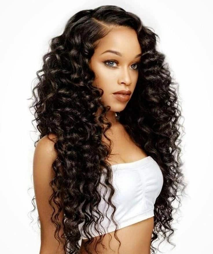 Best African Weave Hairstyles To Try Out Tuko Co Ke