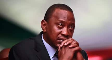 Cabinet Secretary announces his next move after Uhuru declined his resignation