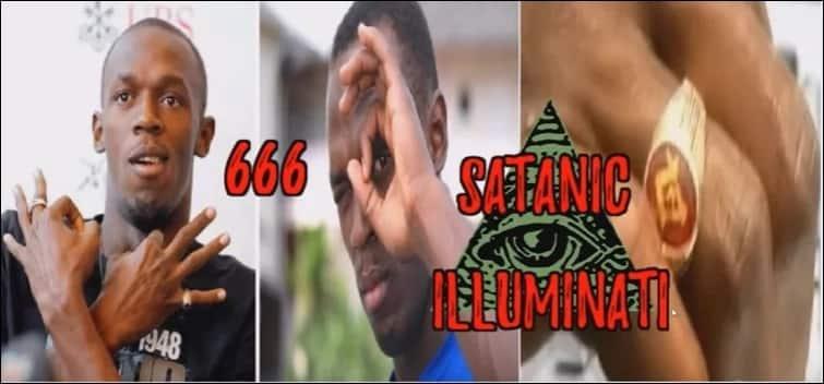 Preacher claims Usain Bolt is a devil worshiper