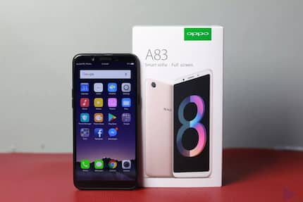 Latest Oppo phones in Kenya and their prices