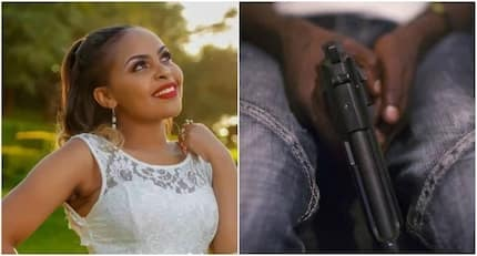 Size 8 jumps to the defense of young boys being gunned down by Hessy Wa Dandora