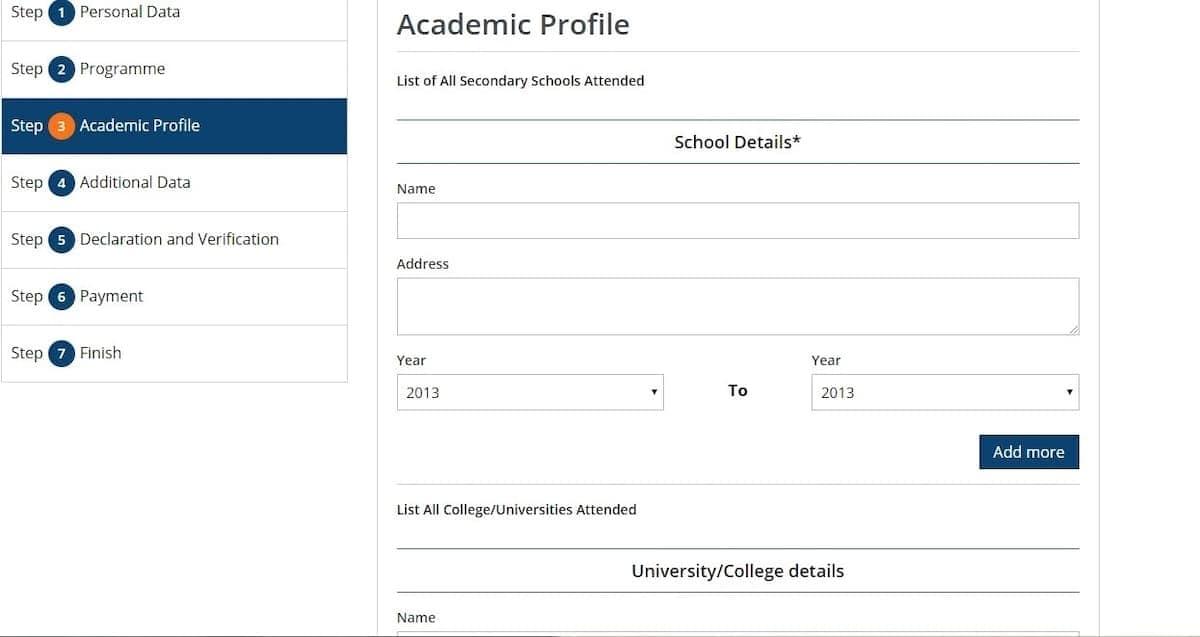 Kenyatta University admission letters ▷ Tuko co ke