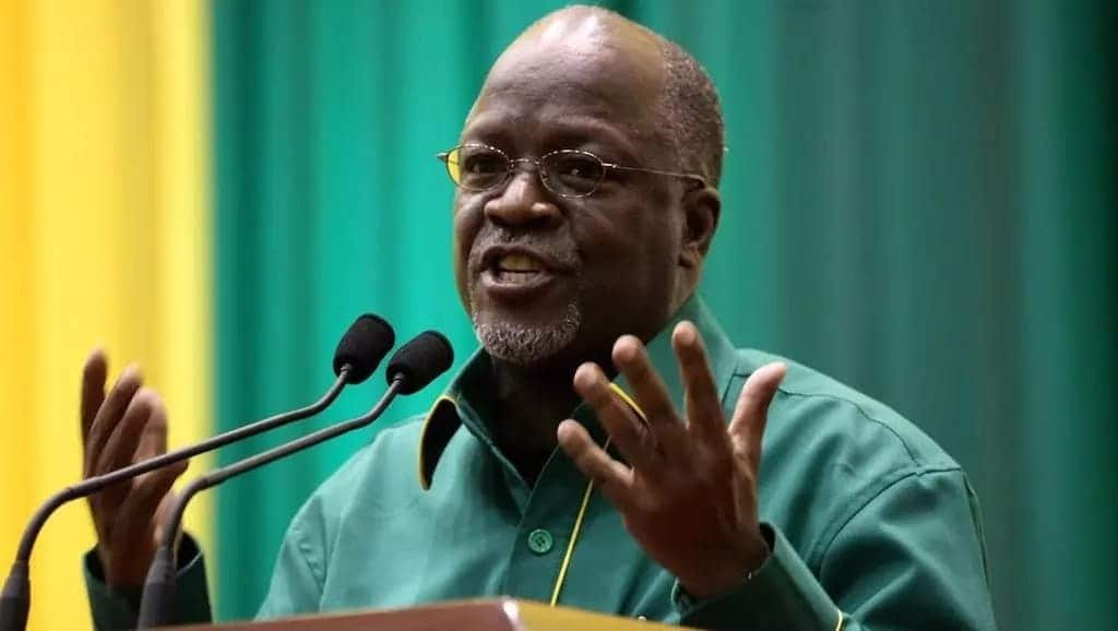 Magufuli orders arrest of MV Nyerere operators as death toll reaches 131