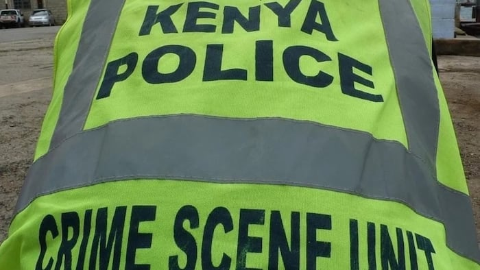 Mutilated body of murdered woman found dumped near river in Kakamega