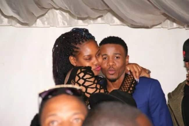 Tanzanian pastor offers to marry singer Ali Kiba's ex-lover as consolation