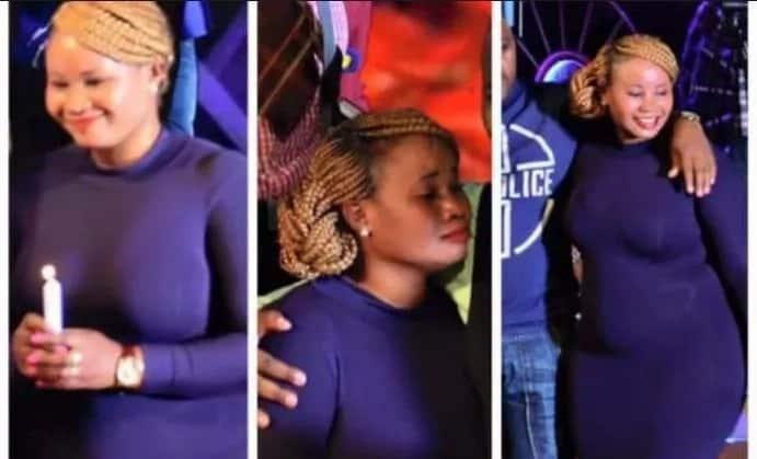 Actress Nyasuguta explains the sad reason why she never got MARRIED